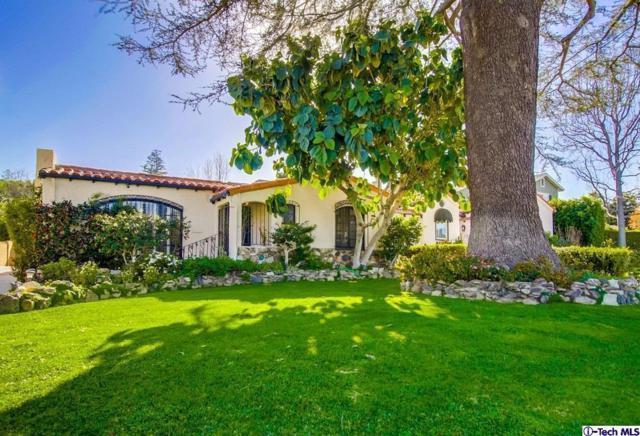 14308 Greenleaf Street, Sherman Oaks, CA 91423 (#318000617) :: Lydia Gable Realty Group