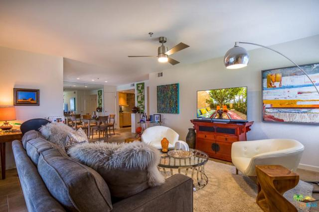 200 E Racquet Club Road #65, Palm Springs, CA 92262 (#18314736PS) :: Golden Palm Properties