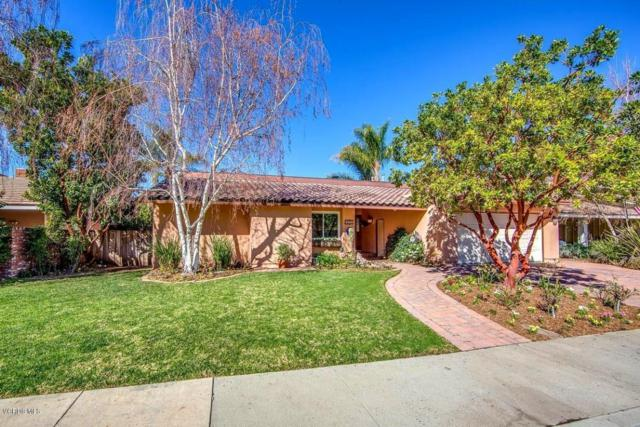 1677 Oldcastle Place, Westlake Village, CA 91361 (#218001836) :: California Lifestyles Realty Group