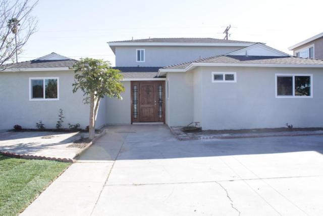 2040 S J Street, Oxnard, CA 93033 (#218001839) :: California Lifestyles Realty Group