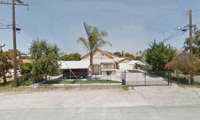 4973 Strickland Drive, Oxnard, CA 93036 (#218001842) :: California Lifestyles Realty Group