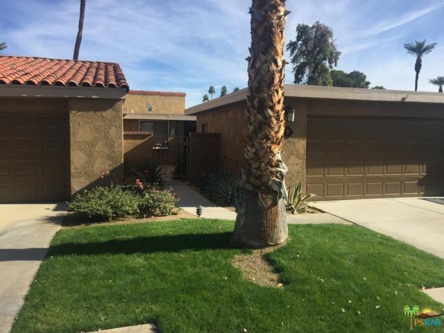 7 Haig Drive, Rancho Mirage, CA 92270 (#18314776PS) :: The Real Estate Offices of Talbot and Watson