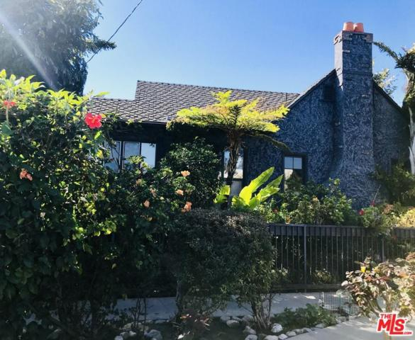 8700 Dorrington Avenue, West Hollywood, CA 90048 (#18314798) :: Golden Palm Properties