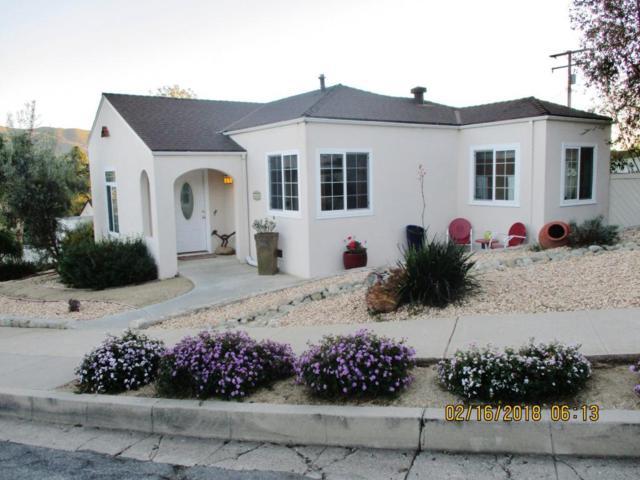 640 N Mill Street, Santa Paula, CA 93060 (#218001848) :: California Lifestyles Realty Group