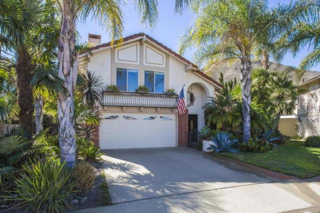 3954 Calle Buena Vista, Newbury Park, CA 91320 (#218001853) :: California Lifestyles Realty Group