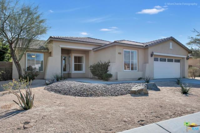 66931 Joshua Court Court, Desert Hot Springs, CA 92240 (#18314588PS) :: Paris and Connor MacIvor