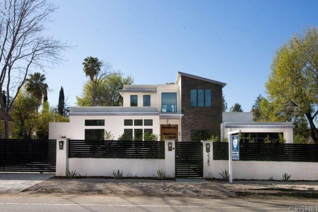 5345 Vanalden Avenue, Tarzana, CA 91356 (#SR18038282) :: Golden Palm Properties