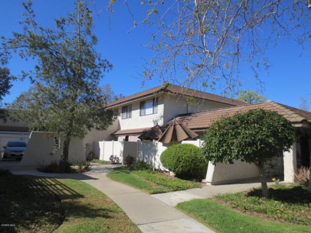 1164 Landsburn Circle, Westlake Village, CA 91361 (#218001864) :: California Lifestyles Realty Group