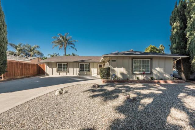 2143 Sequoia Avenue, Simi Valley, CA 93063 (#218001866) :: California Lifestyles Realty Group