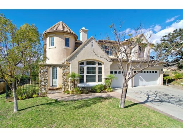 5721 Velvet Oak Court, Simi Valley, CA 93063 (#SR18027194) :: California Lifestyles Realty Group