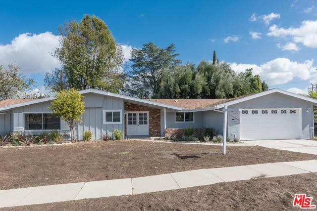 1131 Coventry Drive, Thousand Oaks, CA 91360 (#18314984) :: California Lifestyles Realty Group