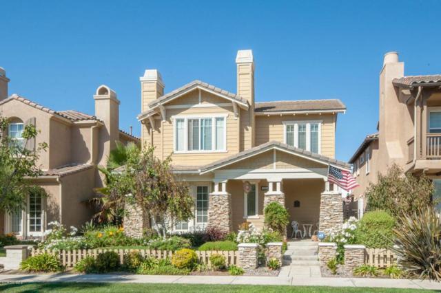 4085 Harbour Island Lane, Oxnard, CA 93035 (#218001878) :: California Lifestyles Realty Group