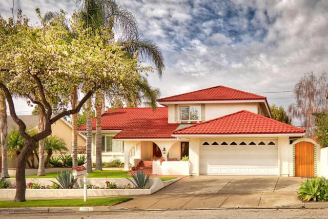 239 Burnett Avenue, Ventura, CA 93003 (#218001882) :: California Lifestyles Realty Group