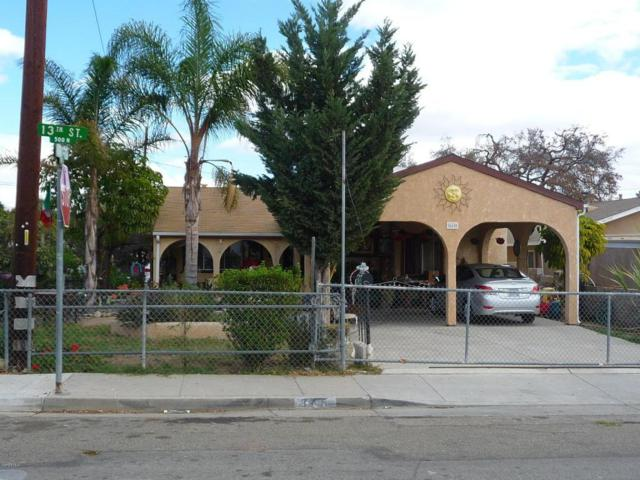 1304 High Street, Santa Paula, CA 93060 (#218001883) :: California Lifestyles Realty Group