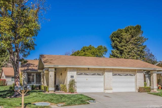 39105 Village 39, Camarillo, CA 93012 (#SR18038988) :: California Lifestyles Realty Group