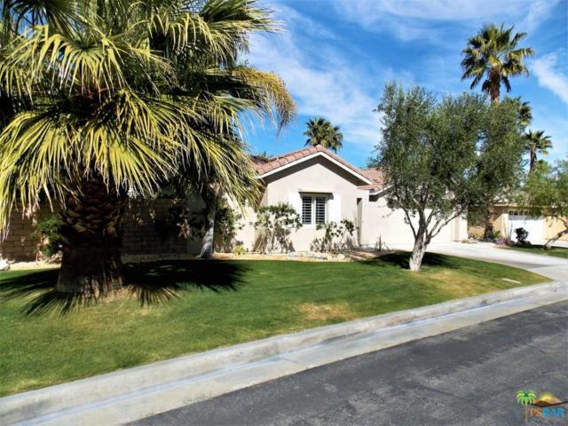 662 E Daisy Street, Palm Springs, CA 92262 (#18315174PS) :: The Fineman Suarez Team