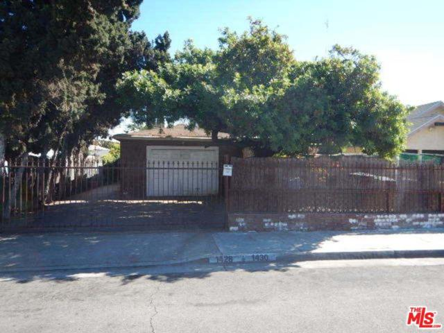 1430 S Mcbride Avenue, Los Angeles (City), CA 90040 (#18315194) :: Paris and Connor MacIvor