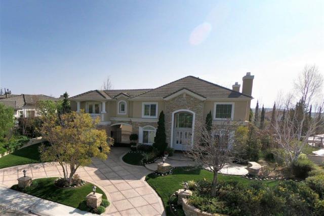 12076 Palmer Drive, Moorpark, CA 93021 (#218001891) :: California Lifestyles Realty Group