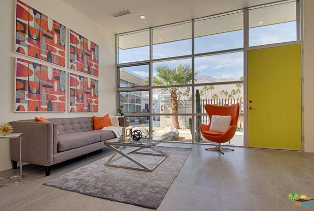100 N Cerritos Drive #4, Palm Springs, CA 92262 (#18315248PS) :: Lydia Gable Realty Group