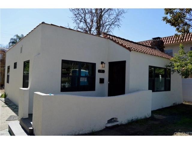 10912 Landale Street, Toluca Lake, CA 91602 (#SR18039063) :: Golden Palm Properties