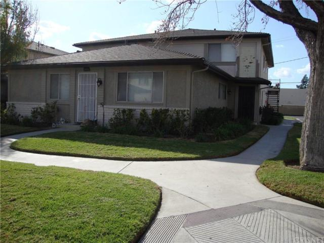 2033 Calle La Sombra D, Simi Valley, CA 93063 (#SR18038822) :: California Lifestyles Realty Group
