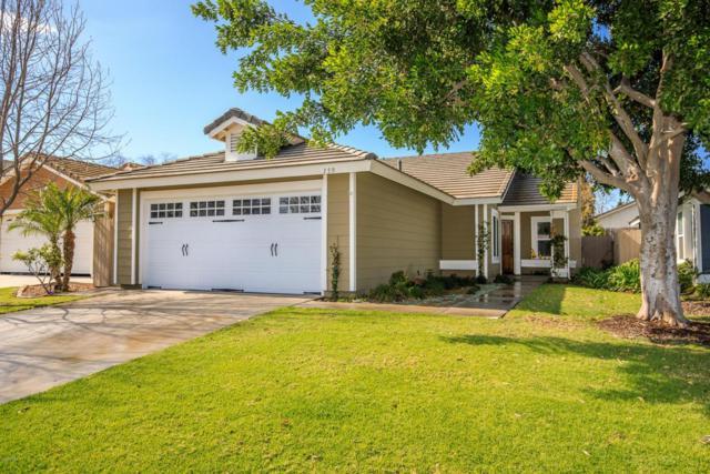 159 Via Cristal, Camarillo, CA 93012 (#218001895) :: California Lifestyles Realty Group