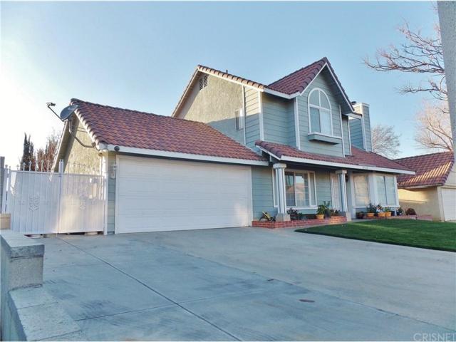 37523 Middlebury Street, Palmdale, CA 93550 (#SR18039449) :: California Lifestyles Realty Group