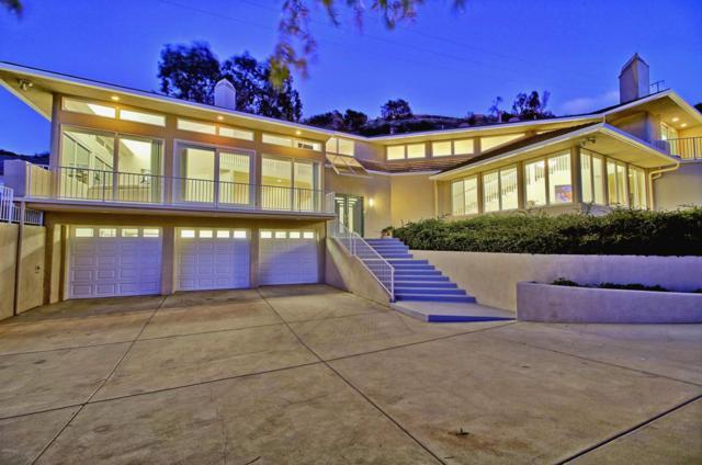 5950 Bridgeview Drive, Ventura, CA 93003 (#218001902) :: California Lifestyles Realty Group