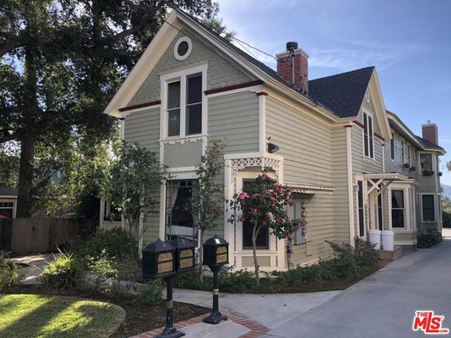 1279 N Garfield Avenue, Pasadena, CA 91104 (#18315310) :: Golden Palm Properties