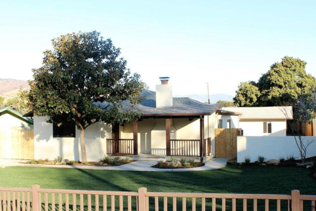 153 Fraser Lane, Ventura, CA 93001 (#218001903) :: California Lifestyles Realty Group
