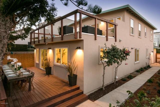 986 Sharon Lane, Ventura, CA 93001 (#218001904) :: California Lifestyles Realty Group