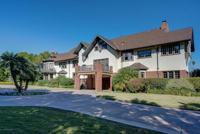 1365 S Los Robles Avenue, Pasadena, CA 91106 (#818000753) :: Golden Palm Properties