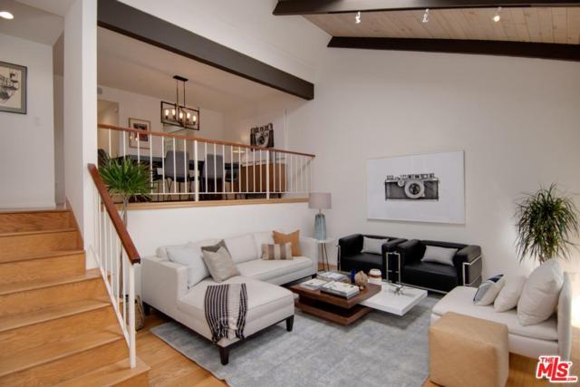 11842 Moorpark Street E, Studio City, CA 91604 (#18315334) :: Golden Palm Properties