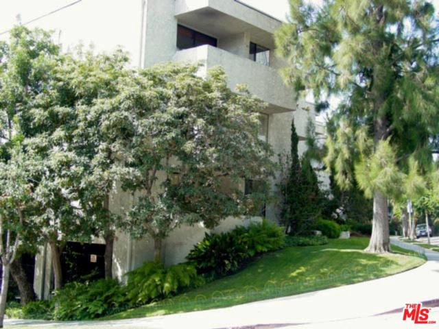 8400 De Longpre Avenue #301, West Hollywood, CA 90069 (#18315436) :: Golden Palm Properties
