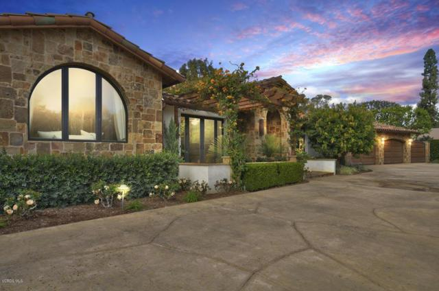 4127 Clubhouse Drive, Somis, CA 93066 (#218001931) :: California Lifestyles Realty Group