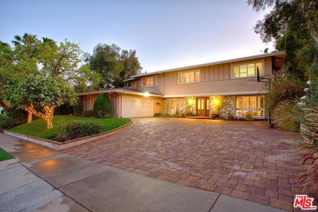 4015 Magna Carta Road, Calabasas, CA 91302 (#18314470) :: Golden Palm Properties