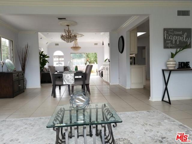6268 Tunney Avenue, Tarzana, CA 91335 (#18315604) :: Golden Palm Properties