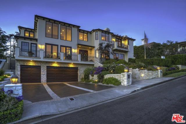 621 8TH Street, Manhattan Beach, CA 90266 (#18312846) :: Golden Palm Properties