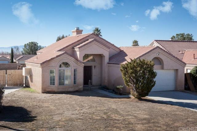 1124 Heatherfield Avenue, Rosamond, CA 93560 (#SR18040135) :: Paris and Connor MacIvor