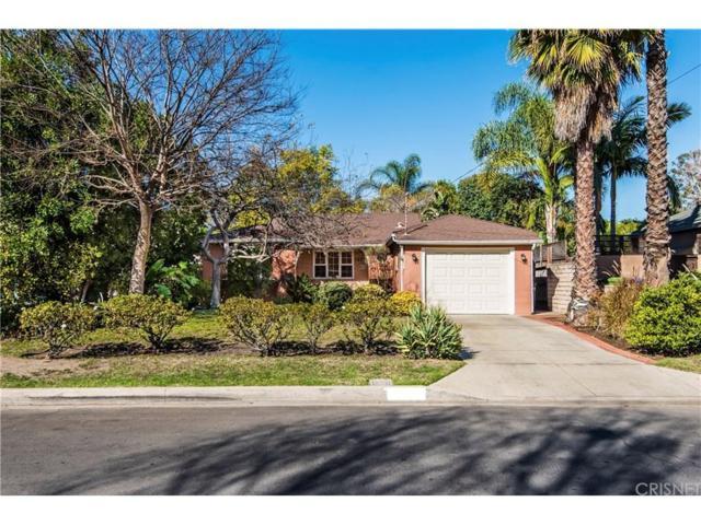 Studio City, CA 91604 :: Golden Palm Properties