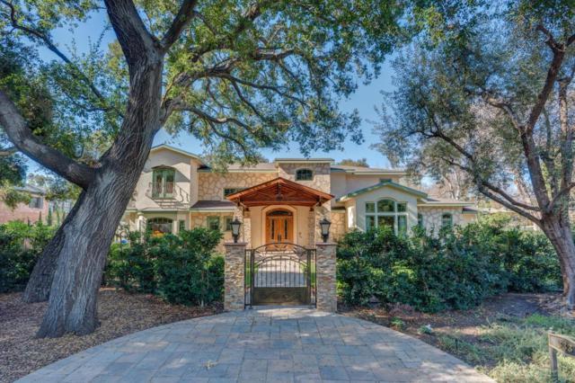 333 S San Rafael Avenue, Pasadena, CA 91105 (#818000768) :: Golden Palm Properties