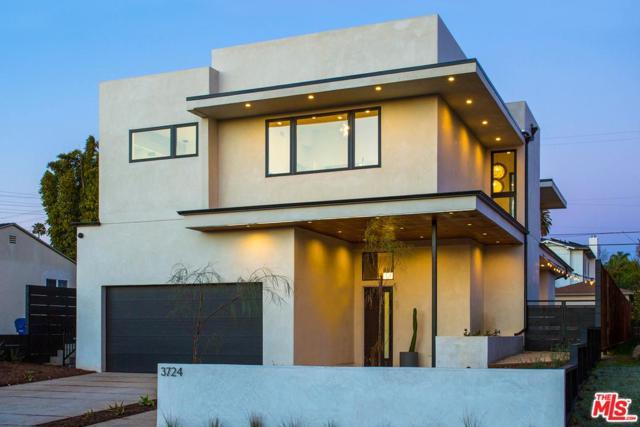 3724 Wade Street, Los Angeles (City), CA 90066 (#18315104) :: Paris and Connor MacIvor