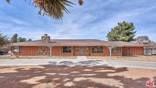 14200 Flathead Road, Apple Valley, CA 92307 (#18312814) :: Paris and Connor MacIvor