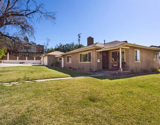 7774 Shadyspring Drive, Burbank, CA 91504 (#318000673) :: The Real Estate Offices of Talbot and Watson