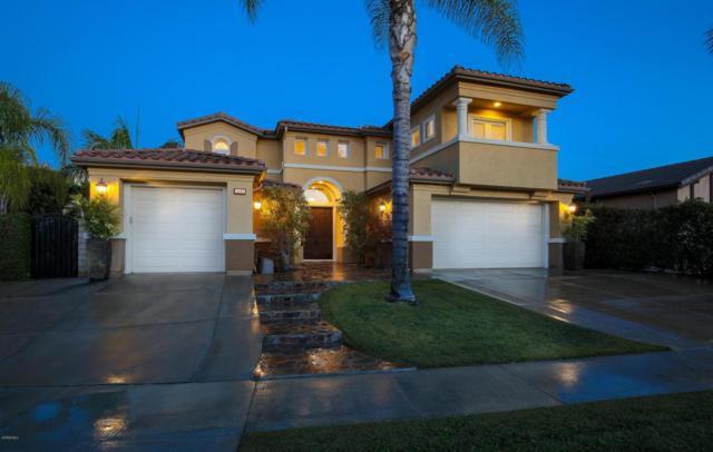 3140 Eaglewood Avenue, Thousand Oaks, CA 91362 (#218001960) :: Golden Palm Properties