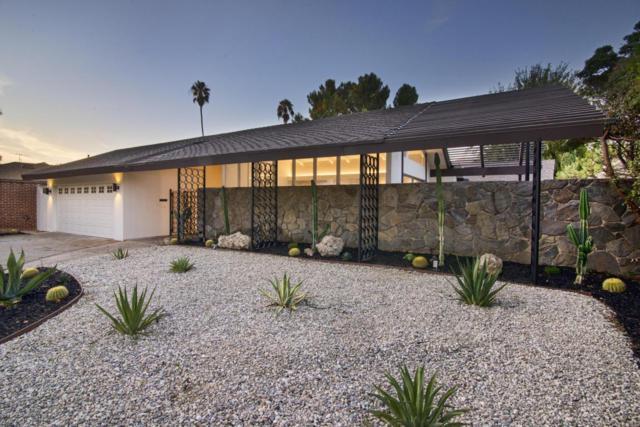 2755 Thorndike Road, Pasadena, CA 91107 (#818000775) :: Golden Palm Properties