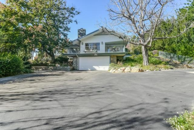 2090 N Villa Heights Road, Pasadena, CA 91107 (#818000777) :: Golden Palm Properties