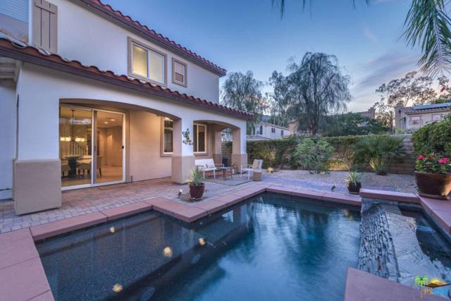 544 Vista Azul, Palm Desert, CA 92260 (#18312504PS) :: The Fineman Suarez Team