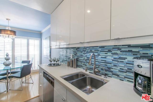 960 Larrabee Street #314, West Hollywood, CA 90069 (#18314366) :: Golden Palm Properties