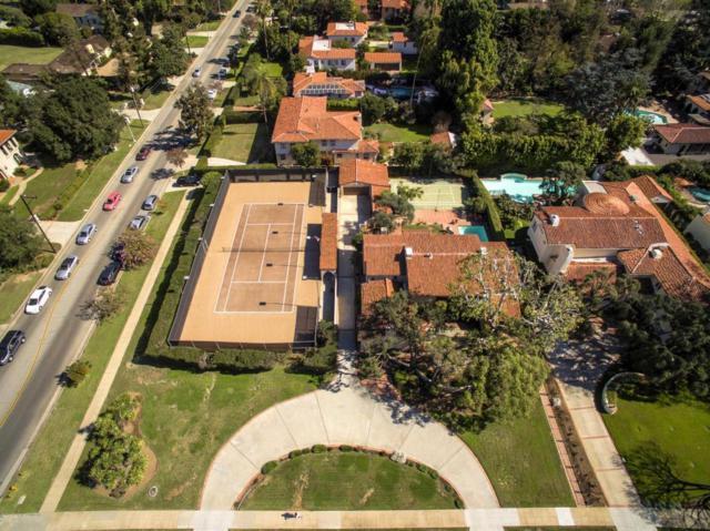 620 S Allen Avenue, San Marino, CA 91108 (#818000783) :: Golden Palm Properties